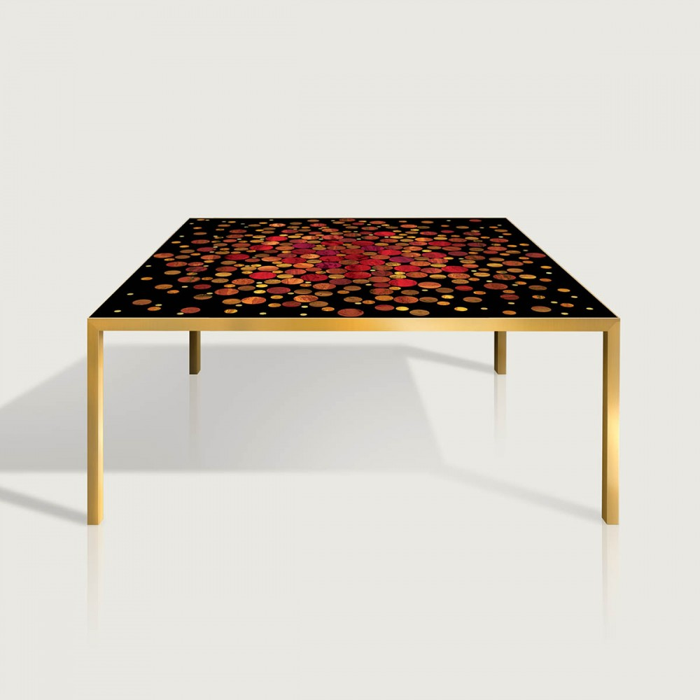 Minimal tavolo