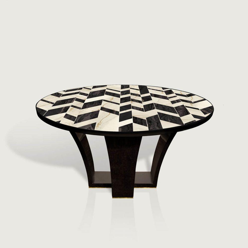 Ilva tavolo ovale