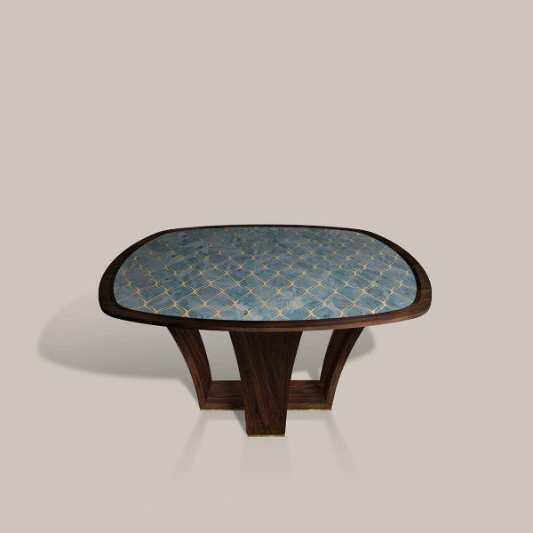 Ilva tavolo quadrato