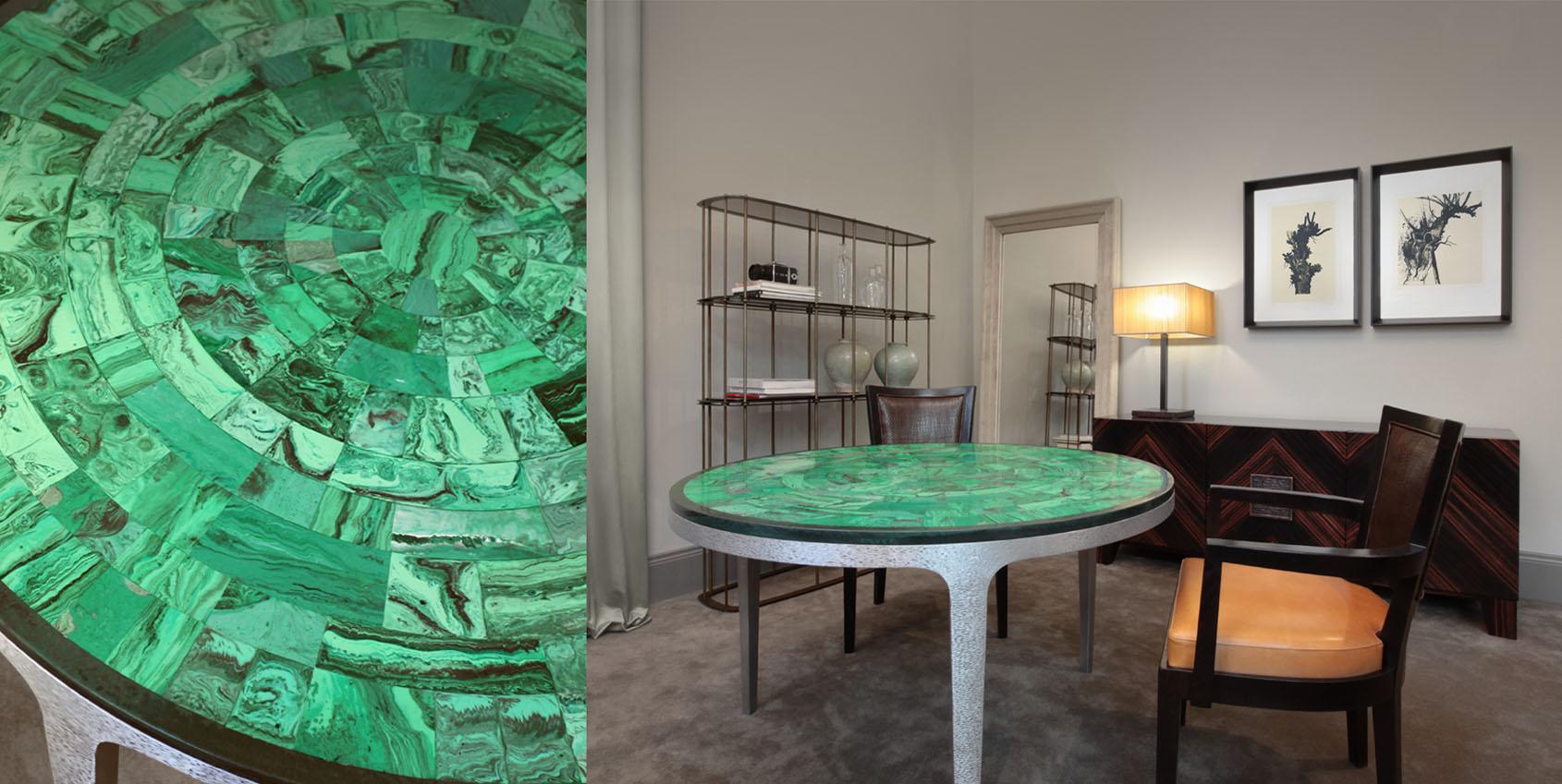 Kerp Interiors living 3