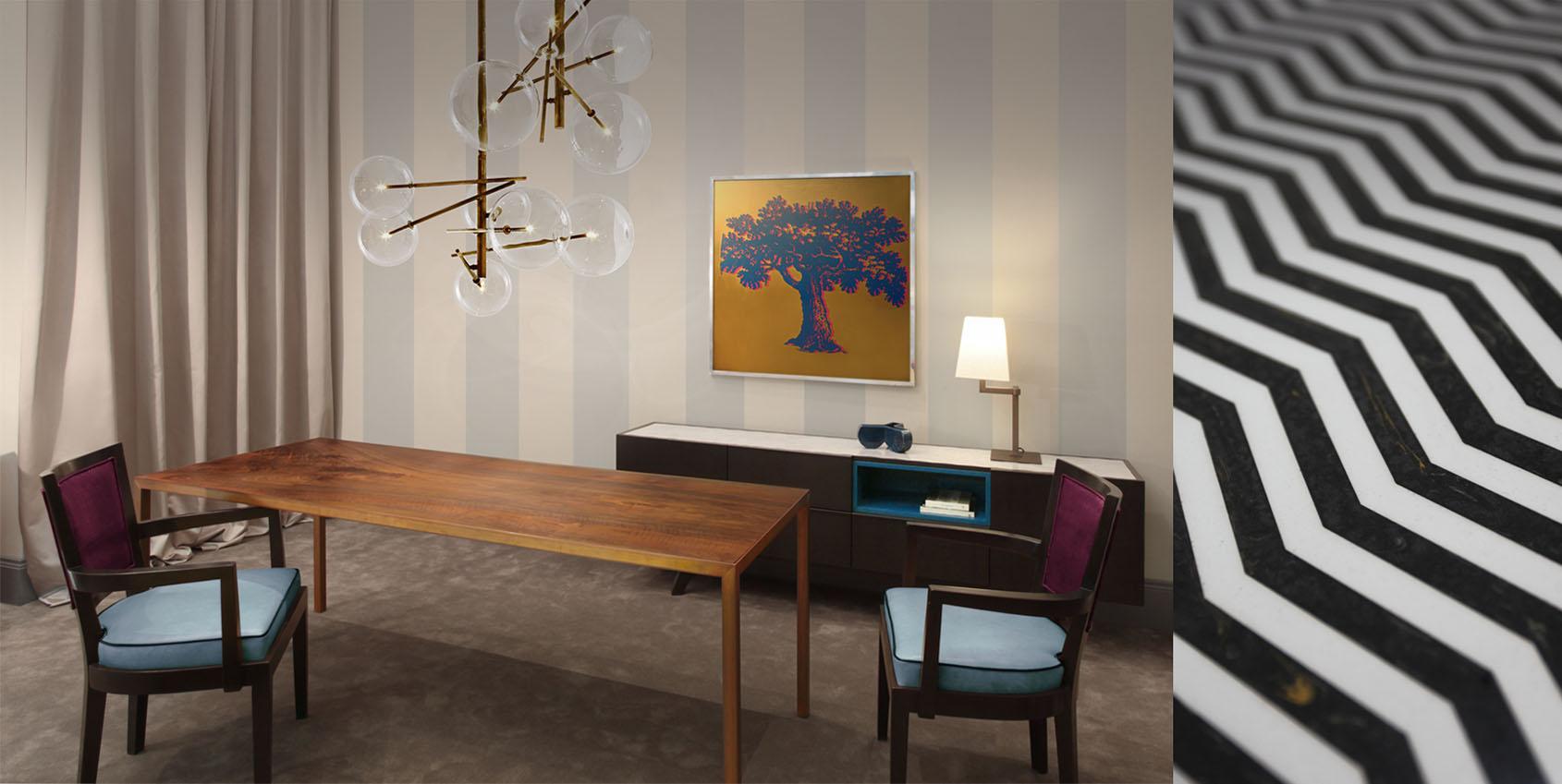 Kerp Interiors living 4