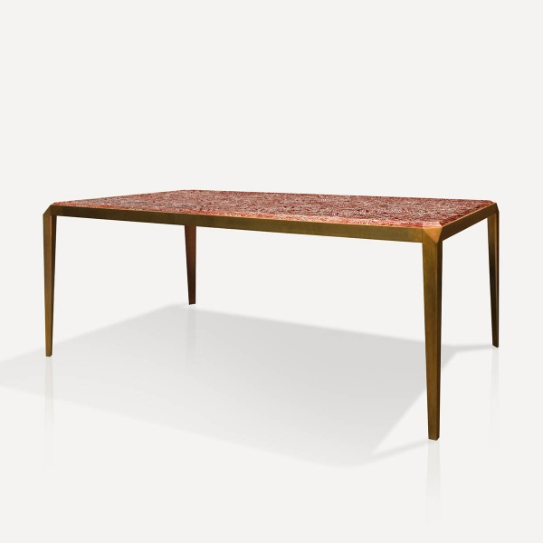 Capalbio Dining Table